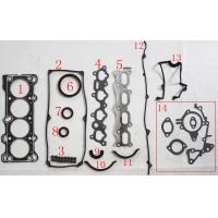 Best B6 GRAPHITE full set for MAZDA engine gasket 8ABY-10-271A 50138100 wholesale