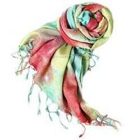 Best Rayon Scarf (LC221) wholesale