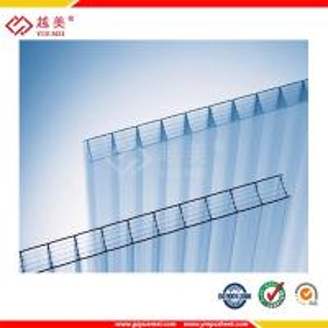 Best Clear multiwall polycarbonate sheet wholesale
