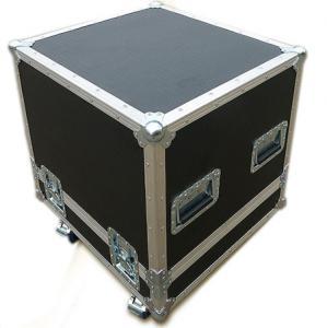 Best Heavy Duty Tool Storage Aluminium Flight Case Heat Resistant For Transport wholesale