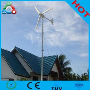 200-3000W Industrial Used Solar Power Generator