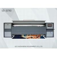 China Automatic High Speed Solvent Cloth Digital Printing Machine Challenger FY 3278D on sale
