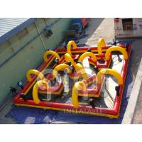 Best Inflatable Fantastic Race Track wholesale