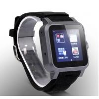 Best Z15 Smart Watch Android GSM GPRS UMTS HSPA Cortex A7 Dual Core WIFI GPS Watch Wearables wholesale
