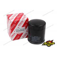 Best Auto Spare Parts Oil Filter 90915-30002-8T For Toyota  Lubrication System Car Filter wholesale