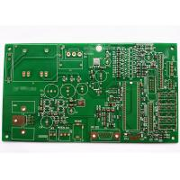 "Buy cheap High TG FR4 Printed Circuit Board Assembly Thick Copper ENIG 2U"" Surface from wholesalers"