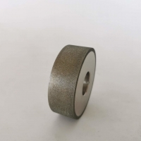 China Micro Edge Grit D200 300 Diamond Grinding Wheel on sale