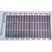 Best Refrigerator Spare Parts - Wire On Tube Condenser With CFC-free , High Corrosion Resisting wholesale
