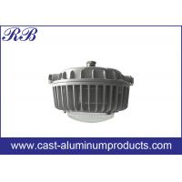 Buy cheap Precision Metalwork Casting Aluminum Parts Housing For Explosion - Proof Lamps from wholesalers