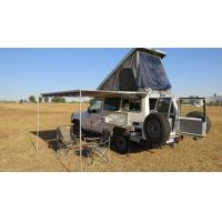 Best 4x4 Off Road Automatic Roof Top Tent One Side Open 210x125x95cm Unfold Size wholesale