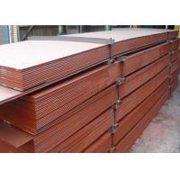 China AISI ASTM Standard Bisalloy Plate For Recycling Equipment Custom Dimension on sale