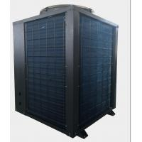 China Hot Water Exhausted Air to Water Commercial Heat Pumps Boiler 18KW Output on sale
