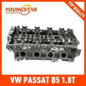 Best Complete Cylinder Head VW ANQ / AWB / BAF / AWL / DKB 058 103 351L wholesale