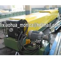 Best Downpipe Roll Forming Machine,Downspout Roll Forming Machine,Rainspout Roll Forming Machine wholesale