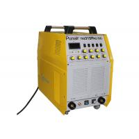 China Powerful Industrial Welding Machine TIG Inverter Welder With Pulse and AC/DC on sale