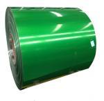 PE/ PVDF Eurobond Color Coated Aluminum Coil For Acp / Roller Shutter /