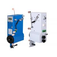 DC Motor Servo Tensioner , Stable Coil Winder Tensioner With High - Speed