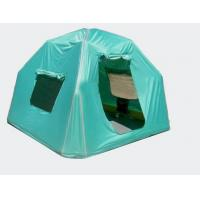 China Outdoor Sealed Tent Inflatable Camping on Beach  on sale
