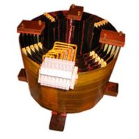 China Low loss high power magnetic inductor for filter application on sale