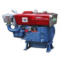 Best Oem factory   6HP 8HP 10HP  14HP  water cooling  single cylinder  diesel engine for sale wholesale