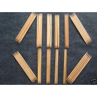 Best Double Point Knitting Bamboo Needles , china manufacturer with good quality wholesale