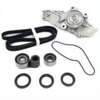 Best NEW TIMING BELT KIT W/ WATER PUMP FOR HONDA ACURA SATURN 3.0 3.2 3.5 3.7L 14550-RCA-A01 wholesale