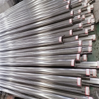 Best 19mm 18mm 16mm 17mm Seamless Stainless Steel Pipe 2b Finish 304 316 wholesale