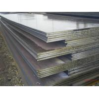 SPCC SGCC Q195 Q345 A36 Carbon Steel Plate / Cold Rolled Structure Steel Coil DC01 DC02 DC03