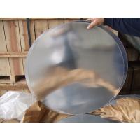 Buy cheap Mill Finished Aluminium Circles from wholesalers