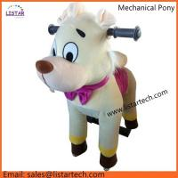 Action Pony Ride on Toy Horse for wholesale and retail, Rody Ride On Horse, Plush Horse