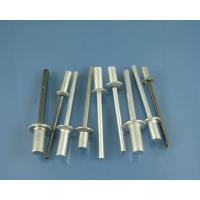 Dome Head Stainless Steel Blind Rivets With 2.4mm - 6.4mm Dia