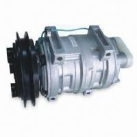 China Swash Plate Compressor Series with 5,500rpm Maximum Speed and HFC-134a Refrigerant on sale