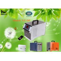 Best 220V Ozone Domestic Water Purifier 10 Lpm Ozone Water Purification For House Use wholesale