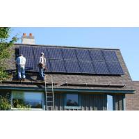 Best GY-120W poly solar panel wholesale