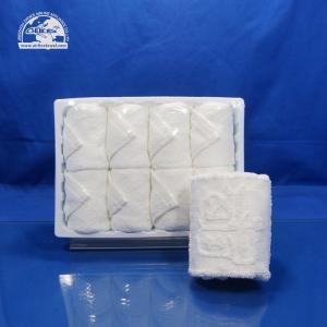 Best Hot Airline Jacquard Towel wholesale
