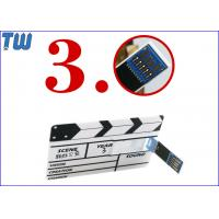 China Credit Card Printing 16GB Pendrive USB 3.0 Interface Fast Data Speed on sale