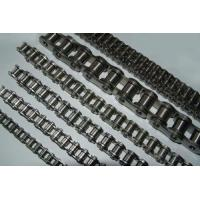 Best High Strength Standard Roller Chain Stainless Steel Straight Plate Chain wholesale