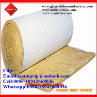 Best Glass wool with vinyl faced on one side wholesale