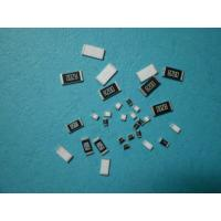 China WSL Panasonic 5% Thick Film Chip 0603 SMD Resistor / Metal Element on sale