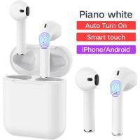 China Popular Cellphone Wireless Bluetooth headphones for all mobile phone with the Siri on sale