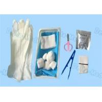 China Customized Disposable Surgical Kits Individual Pack For Hospital Care on sale