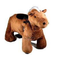 Best Sibo Horse Animal Ride For Sale Walking Ride On Toy Happy Ride wholesale
