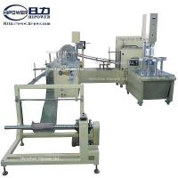 Best Automatic PVC Cylinder Forming Machine, PET Cylinder forming machine wholesale