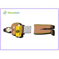 Best 1GB - 64GB Cool Printed Cartoon Character USB Flash Drives Sticks for Office wholesale