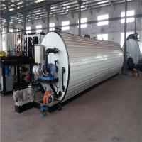 China High Efficiency Bitumen Heating Equipment , Durable Road Construction Machines on sale