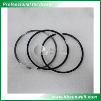 Best Diesel Engine High Performance Piston Rings 3802919 For Dongfeng Cummins QSB5.9 wholesale