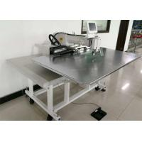 Best Industrial Automated Sewing Machine Computer Control Robot Single Needle wholesale