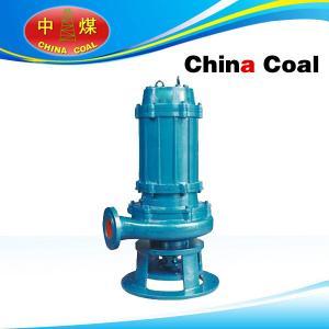 Best JYWQ type submersible sewage pump wholesale
