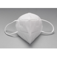 Best FDA Personal Protection Disposable 5 Ply Adult KN95 Mask wholesale