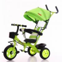 Best New 4 in 1 Baby Tricycle Cheap Children Tricycle 3 Wheels High Quality Kids Tricycles wholesale